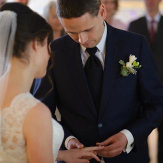 Hochzeitsfotografie für die ganz besonderen Momente.
