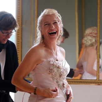 Hochzeitsfotografie immer und ehrlich.